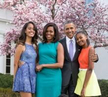 Vì sao TT Obama từ chối cầu con trai ở chùa Ngọc Hoàng?