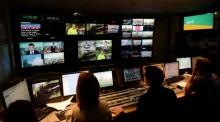 Ukraine ban hành lệnh cấm truyền thông Nga
