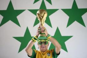 nhung ban sao chiec cup vang world cup