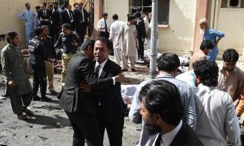 pakistan danh bom o ngay dam tang lam hon 40 nguoi chet