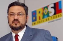 Cựu Bộ trưởng Tài chính Brazil bị bắt giữ