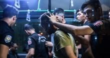 Thổ Nhĩ Kỳ bắt giữ 32.000 người liên quan tới đảo chính