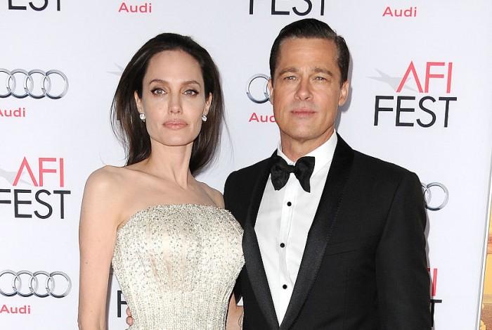 Phim mới của vợ chồng Angelina Jolie bị chê