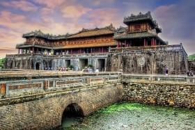 Khám phá vẻ đẹp của 8 di sản thế giới tại Việt Nam
