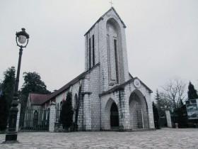 Những nhà thờ cổ nổi tiếng nhất Việt Nam