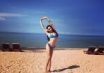 Cận cảnh nhan sắc của Tân Hoa hậu Việt Nam 2014