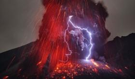 Những hiện tượng thiên nhiên kỳ lạ nhất thế giới