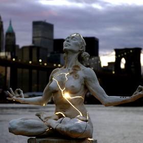 Những tác phẩm điêu khắc