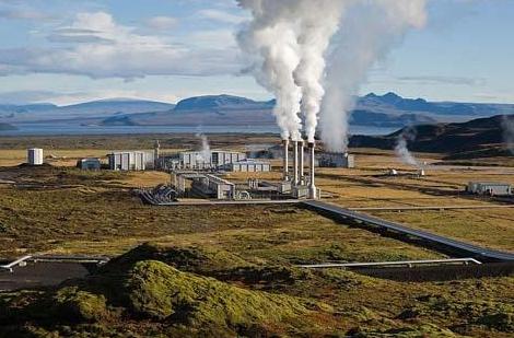 Năng lượng và năng lượng địa nhiệt ở Việt Nam (Kỳ 1)