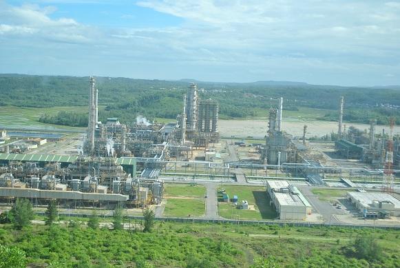 Chế biến dầu thô thành sản phẩm xăng dầu như thế nào?