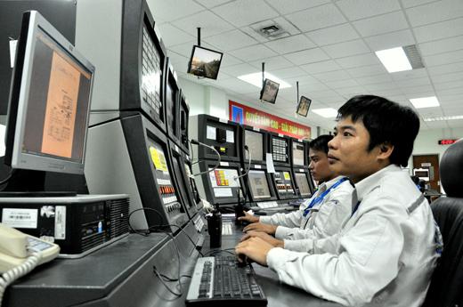 NMLD Dung Quất - Động lực kinh tế Quảng Ngãi