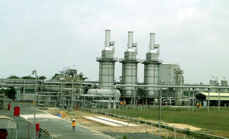 Công nghiệp khí Việt Nam - Quá trình sử dụng và chế biến