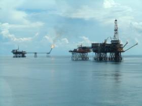 Lý thuyết thứ ba về nguồn gốc dầu khí