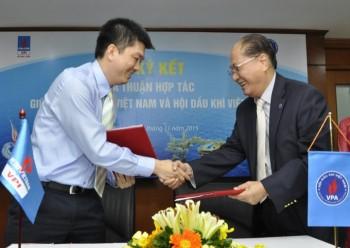 VPI ký kết hợp tác với VPA