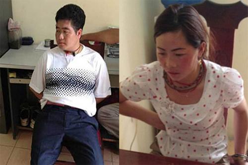 Truy tố Tàng 'Keangnam' cùng 11 bị can