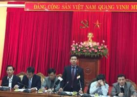 Kỷ luật ba cán bộ quận Nam Từ Liêm