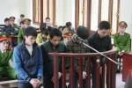 Hà Nam: Xét xử nhóm cướp tài sản của phụ nữ