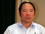 Bắt Phó Giám đốc Sở NN&PTNN Hà Nội