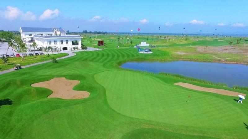flc faros golf tournament 2017 trung hio khi danh thu van nhan iphone 7 plus