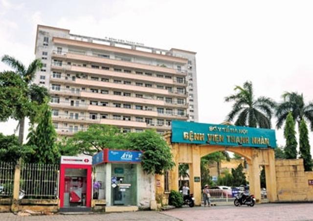 Giám đốc Bệnh viện Thanh Nhàn bị truy sát