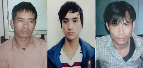 """Bắt thêm một nghi can trong vụ """"truy sát Giám đốc BV Thanh Nhàn"""""""