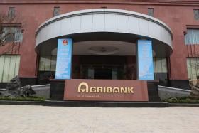 Phó giám đốc Agribank tiếp tay làm thất thoát hơn 60 tỉ đồng
