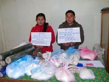 hai vo chong nguoi lao van chuyen 78 banh heroin