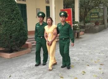 Giải cứu 5 nữ sinh suýt bị bán sang Trung Quốc