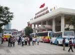 Hà Nội: Trấn áp nạn trộm cắp tại các bến xe dịp nghỉ lễ