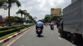 Sự kiện Nick Vujicic đến Việt Nam: Đoàn vệ sĩ có dấu hiệu sai phạm