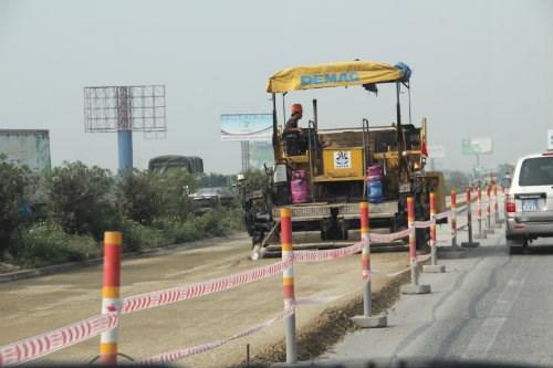 Sắp thu phí cao tốc Pháp Vân - Cầu Giẽ