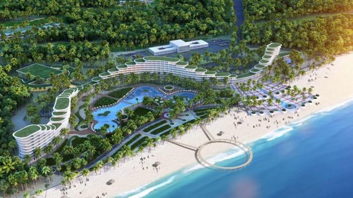 Cơ hội đầu tư căn hộ khách sạn sinh lời ngay trong mùa hè 2016