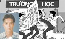 Chủ tịch HĐQT doanh nghiệp 'rởm' lừa đảo chạy trường