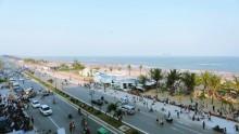 Xây Bệnh viện nghỉ dưỡng và Trường học Quốc tế FLC Group Sầm Sơn