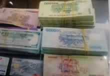 Công bố kết quả điều tra vụ trộm xe chở 400 lượng vàng
