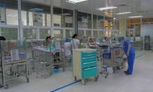Người nhà bệnh nhi tấn công bác sĩ