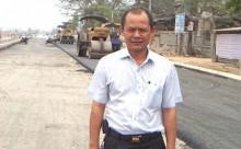 Trùm gỗ lậu Minh 'Sâm' sắp hầu tòa