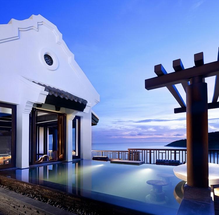 bo suu tap penthouse villa thuong hang cua khu nghi duong sang trong bac nhat the gioi