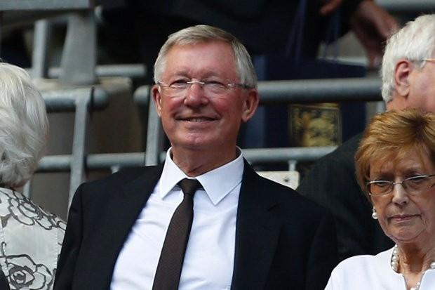 MU thông báo tin vui về sức khỏe của Sir Alex Ferguson