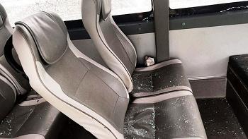 Khởi tố vụ án ném đá vào xe khách trên cao tốc Hà Nội-Bắc Giang