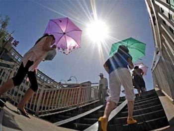 Thời tiết ngày 26/5: Bắc Bộ tiếp tục nắng nóng, chiều tối mưa dông