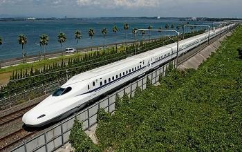 Chính phủ đốc thúc báo cáo tiền khả thi đường sắt tốc độ cao Bắc-Nam