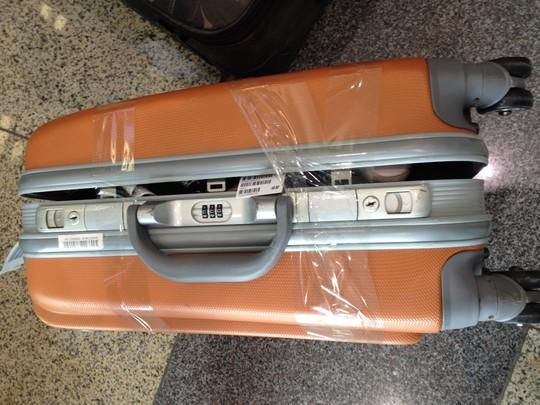 Trộm cắp tại sân bay: Lãnh đạo phải chịu trách nhiệm - ảnh 2