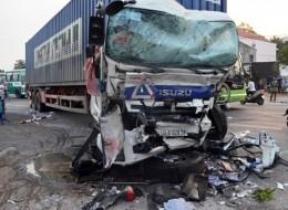 Giảm tai nạn giao thông: Còn nhiều việc phải làm!