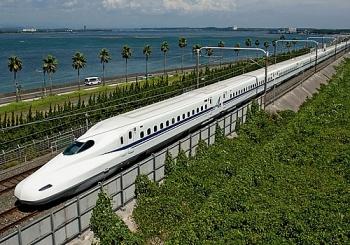 Đến năm 2040, tàu tốc độ cao 350 km mỗi giờ có thể hoạt động