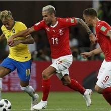 ket qua world cup 2018 brazil bi cam hoa o tran ra quan world cup