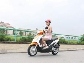 chinh thuc thu phi bao tri duong bo voi xe may