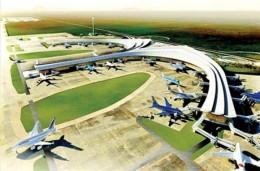 Năm 2019 sẽ khởi công xây dựng Sân bay Long Thành ?