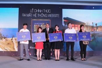 FLC Quy Nhơn ra mắt hệ thống website độc đáo