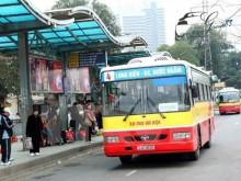 Kéo dài tuyến buýt nội đô tới bến xe Nước Ngầm